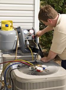 Air Conditioner Maintenance Services